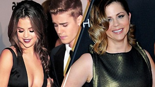 Selena Gomez's Mom Speaks Out AGAINST Reconciliation with Justin Bieber - Video