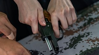 Study: Gun-Related Injuries Send More Than 8,000 Kids A Year To The ER