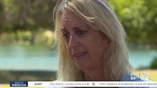 Disabled San Diego woman targeted in dating scam