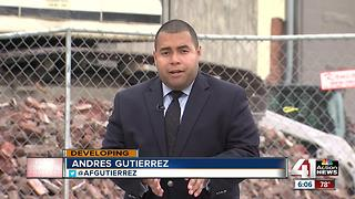 Furniture store owner finds new warehouse after Southwest Boulevard Fire - Video