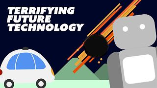 What will a future shaped by technology look like? - Video