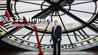 Ep. 2451b - The World Is Watching, The World Is Here, Specific Timing Left Up To Trump