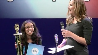 2018 WCPO/Scripps Regional Spelling Bee (Kentucky and Indiana) - Video
