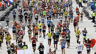 Boston Marathon Postponed Amid Coronavirus Concerns