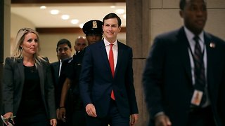 Kushner Business Reportedly Got Big Loans After White House Meetings - Video
