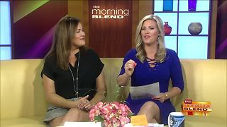 Molly and Tiffany with the Buzz for 8/25! - Video