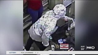 Armed Robbery victim speaks out