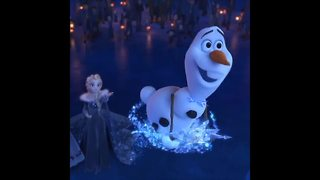 'Olaf's Frozen Adventure' to debut on 23ABC News Thursday, December 14 - Video