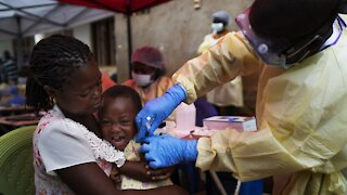 Experts: Vaccine Hesitancy Is A Global Threat