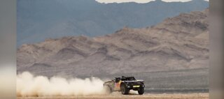 The Mint 400 Returns to Las Vegas