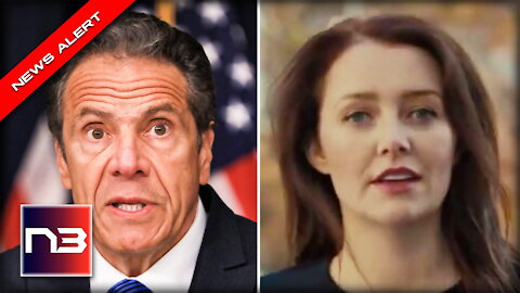 HE'S DONE. Gov Cuomo Joins #MeToo Movement After Staffer Steps Forward With EXPLOSIVE Allegations