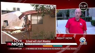 School will start Monday in Palm Beach County - Video