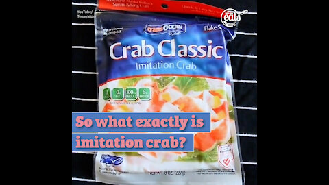 What Exactly is Imitation Crab and Should You Eat It?
