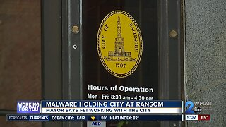 City continues to fight ransomware attack