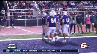 HIGHLIGHTS: Ben Davis 52, Avon 20 - Video