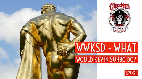 CMS | Highlight - WWKSD - What Would Kevin Sorbo Do?