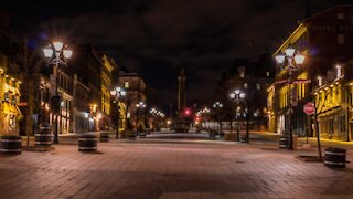 Exceptions To Quebec's Upcoming Curfew