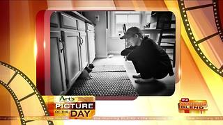 Art's Cameras Plus Picture of the Day for August 1! - Video