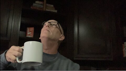 Episode 1321 Scott Adams: Kids in Cubicles at the Border, Musk Robs Poor to Colonize Mars per Bernie