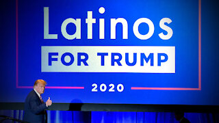 President Of Latinos For Trump Announces Major Rally On January 6th