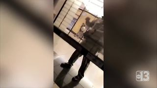 Evacuations taking place at Boulevard Mall - Video