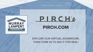 Murray Lampert Presents: Pirch - Best Way to Create a Beautiful Outdoor Kitchen
