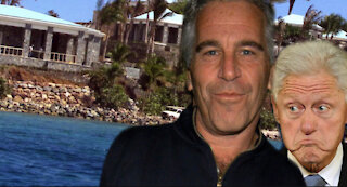 Clinton's Being Called Out about JEFFREY EPSTEIN!!!