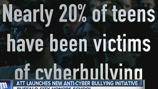 Siena College releases WNY numbers on teen cyberbullying - Video