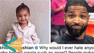 Khloe Kardashian DEFENDS Tristan Thompson! Kylie Jenner DRAGGED For Photoshop Fail! | DR