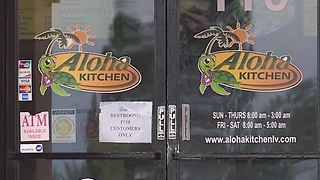 Dirty Dining: Aloha Kitchen, Kung Fu Plaza and Coffee Bean - Video