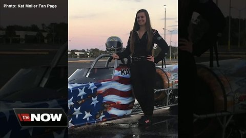 Florida racing community mourns loss of 24-year-old racer