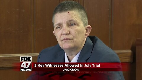 UPDATE: Judge rules on motion in Nikki Joly hearing