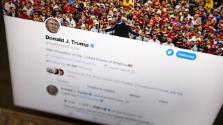 Trump Signs Order That Targets Legal Protections for Social Media