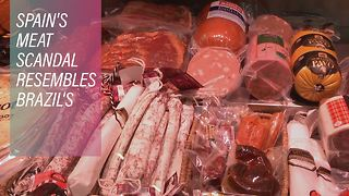 Police expose fake meat and wrong labels across Spain