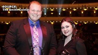 Students take the crown Nevada HS Musical Theatre Awards - Video