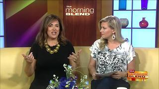 Molly & Tiffany with the Buzz for July 14! - Video