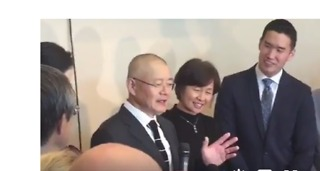 Canadian Pastor Released From North Korea Makes First Public Appearance - Video