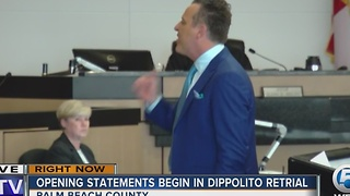 Dalia Dippolito retrial begins in Palm Beach County - Video
