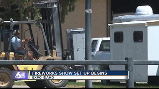 4th of July Events in the Treasure Valley - Video