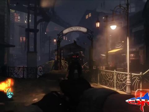 how to train zombies in shadows of evil