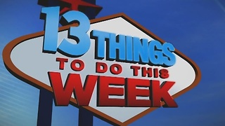 13 Things To Do 11/24/16 - Video