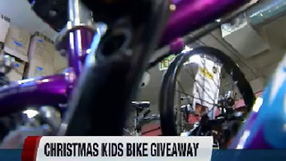 The Boise Bicycle Project needs donations - Video