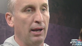 Bobby Hurley explains 'Tucson' comment - Video
