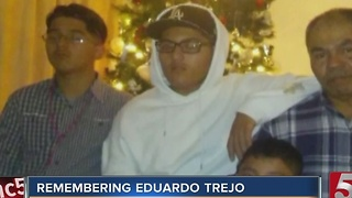 Family Remembers Teen Shot, Killed In Antioch - Video