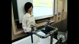 Robot Teachers - Video