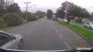 Daring Road Rage Incident Sparks Outrage in Adelaide - Video