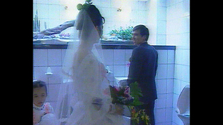 Taiwan Toilet Wedding - Video