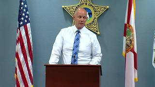 Florida attorney arrested, reportedly exposed himself to, solicited sexual favors from inmates - Video
