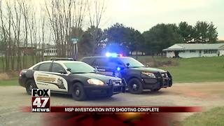 MSP investigation into fatal deputy shooting completed - Video