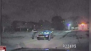 Video of Jay Anderson's shooting released - Video